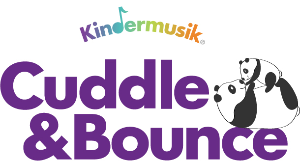 Welcome to Kindermusik Cuddle and Bounce music and movement classes for babies from approximately 0 to 12 months