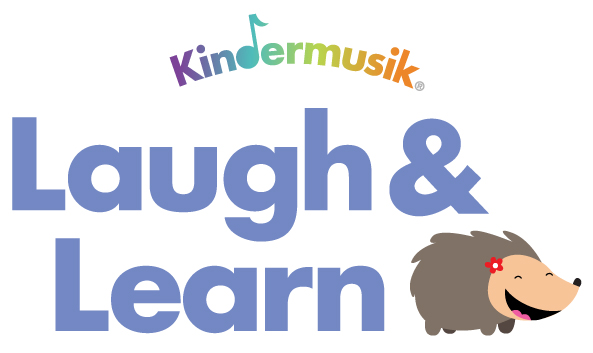 Welcome to Kindermusik Laugh and Learn music and movement classes for children aged from approximately 3-4 years